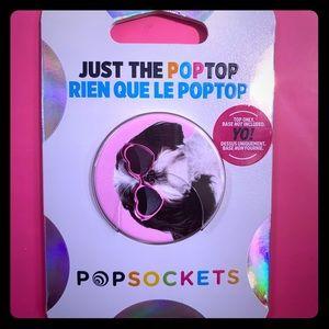 POP Sockets